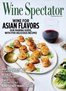 Wine Spectator – May 31, 2018