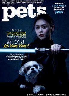 Pets Singapore – April-May 2018