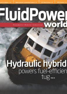 Fluid Power World – April 2018