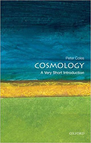 A Very Short Introduction Peter Coles