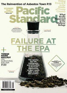 Pacific Standard – May 2018