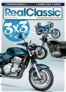 RealClassic – 01.04.2018