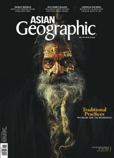 Asian Geographic – April 2018