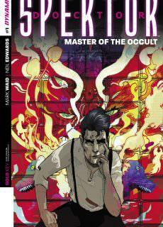 Doctor Spektor – Master of the Occult – 01 (of 04) (2014)