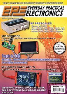 Everyday Practical Electronics – May 2018