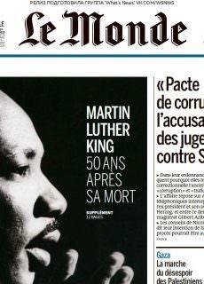 Le Monde – 01.04.2018 – 03.04.2018