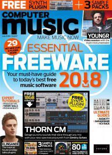 Computer Music – July 2018