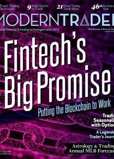 Modern Trader – May 2018