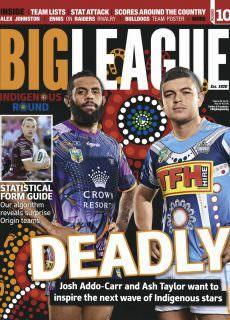 Big League Weekly Edition – May 10, 2018