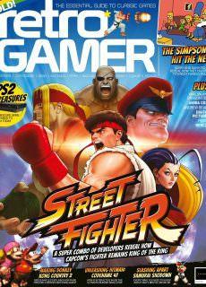 Retro Gamer UK – 01.09.2018