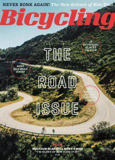 Bicycling USA – June 2018
