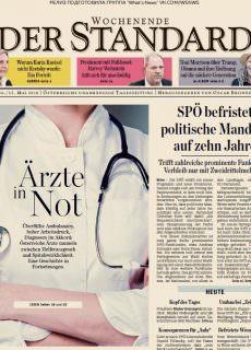 Der Standard – 26.05.2018