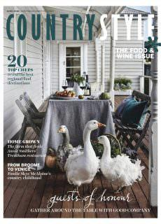 Country Style – June 2018