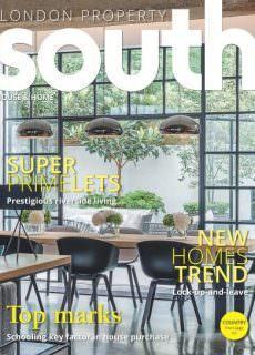 London Property South – June 2018