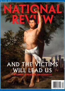 National Review – 14.05.2018