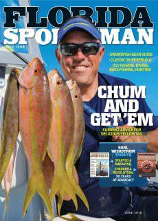 Florida Sportsman – June 2018