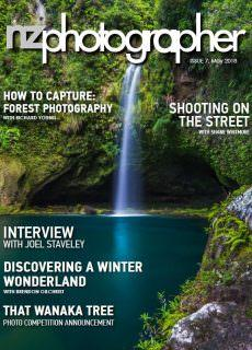 NZPhotographer – May 2018