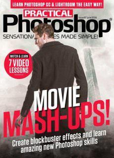 Practical Photoshop – June 2018
