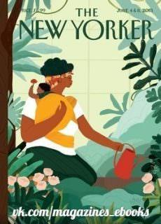 The New Yorker – 4 June 2018