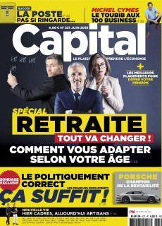 Capital France – May 2018