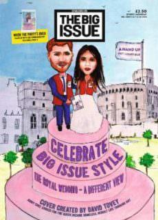 The Big Issue – May 14, 2018