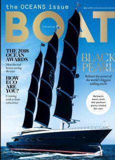 Boat International – June 2018