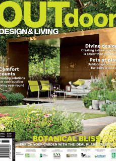 Outdoor Design & Living – May 2018