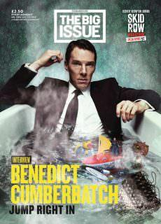 The Big Issue – May 07, 2018