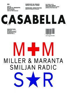 Casabella – maggio 2018