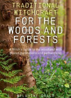 Traditional Witchcraft for the Woods and Forests A Witch's Guide to the Woodland with Guided Meditations and Pathworking