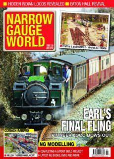 Narrow Gauge World – June 2018