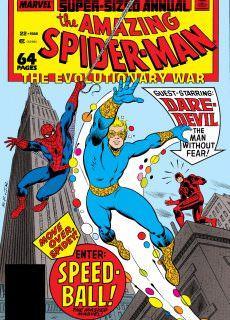 Amazing Spider-Man Annual 022 (1988)