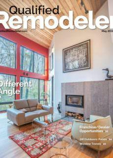 Qualified Remodeler – May 2018