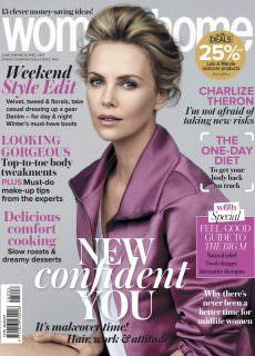 Woman & Home South Africa – June 2018