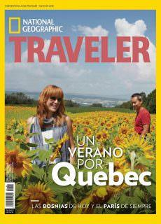 National Geographic Traveler en Español – 01.05.2018