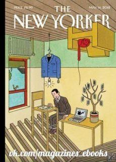 The New Yorker – 14 May 2018