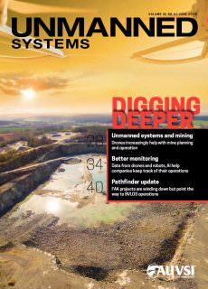 Unmanned Systems – June 2018