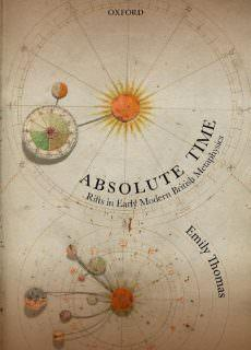 Absolute Time Rifts in Early Modern British Metaphysics