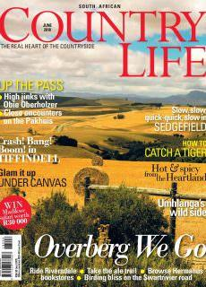 South African Country Life – June 2018