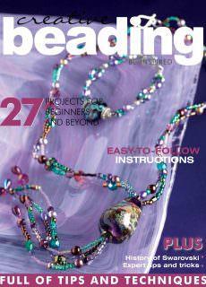 Creative Beading – June 01, 2018