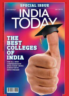 India Today – June 04, 2018