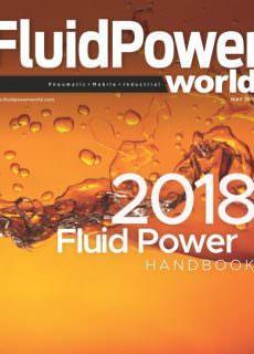 Fluid Power World – May 2018