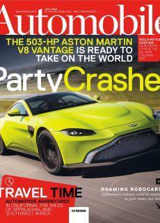 Automobile USA – 01.07.2018