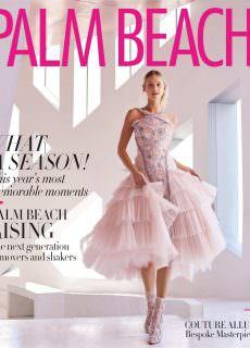 Palm Beach Illustrated – June 2018