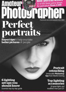 Amateur Photographer – 19 May 2018