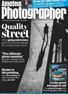 Amateur Photographer – 12 May 2018