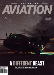 Australian Aviation – June 2018