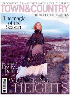Town & Country UK – June 2018