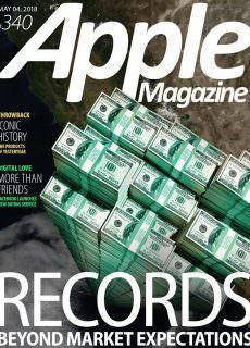 Apple Magazine – 04.05.2018
