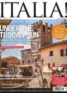 Italia! Magazine – June 2018